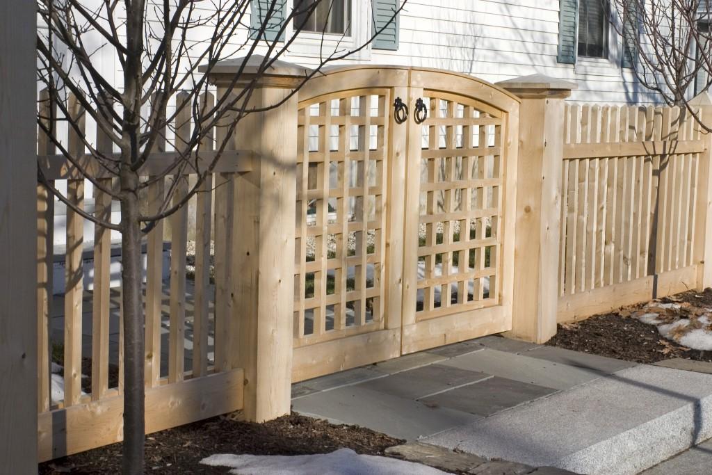 Home Fence Installation Company Westchester NY