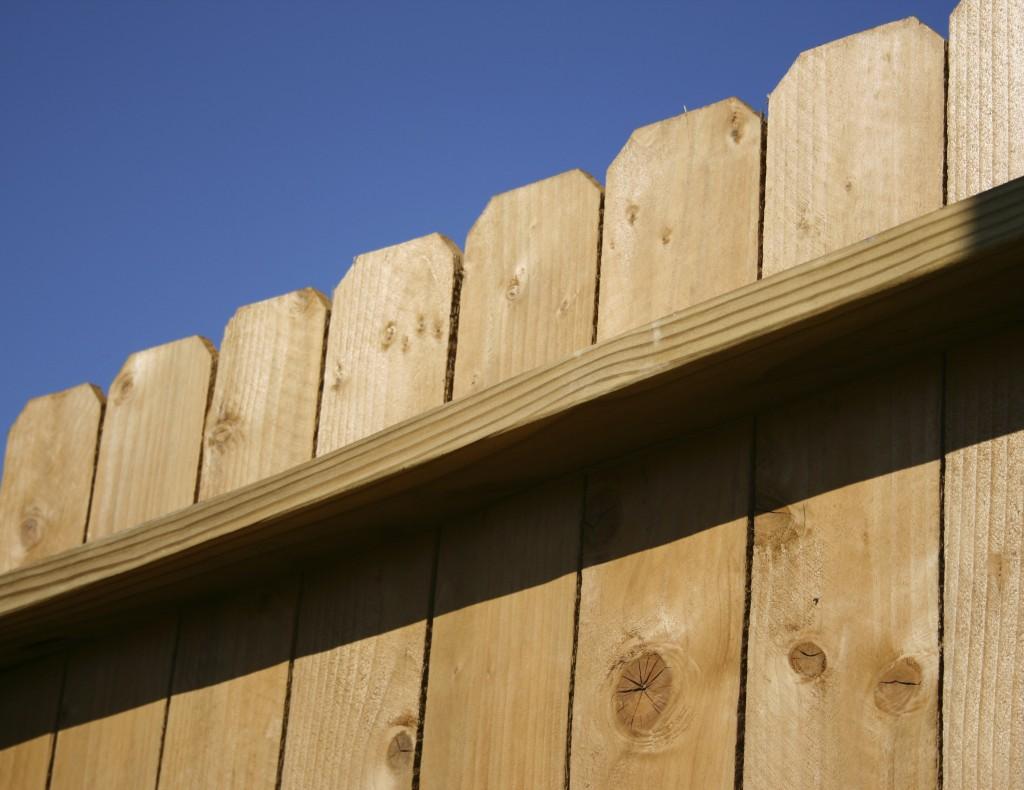 Wood Fence Company Westchester NY